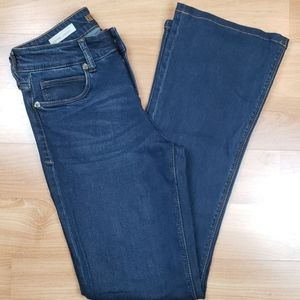 Kut from the Kloth Josephine Slim Bootcut Jeans